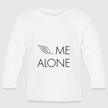 Leaf me alone - T-shirt