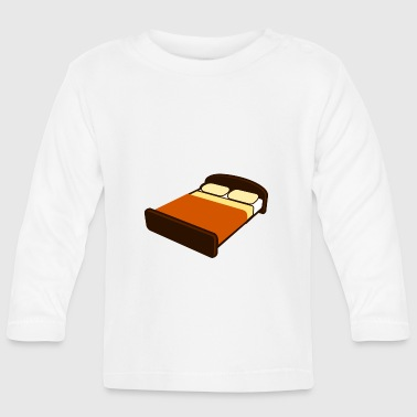 bed - Baby Long Sleeve T-Shirt