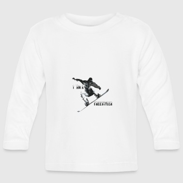 Freestyler - Baby Long Sleeve T-Shirt