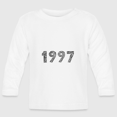1997 - Baby Long Sleeve T-Shirt
