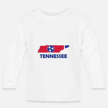 Tennessee Tennessee - Baby Longsleeve Shirt