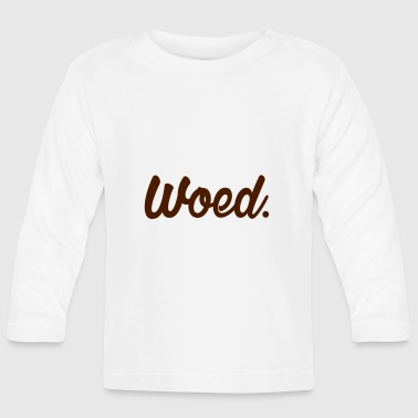 Woed - wear - T-shirt