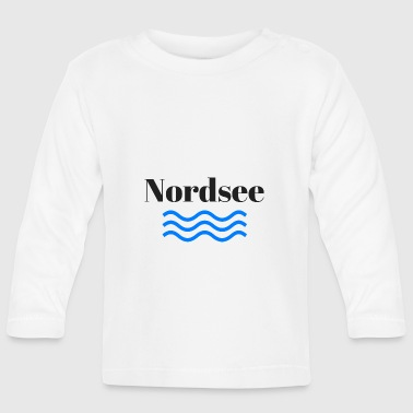 North Sea - Baby Long Sleeve T-Shirt