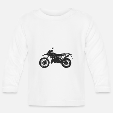 Country cross-country - T-shirt manches longues Bébé