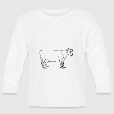 beef - Baby Long Sleeve T-Shirt