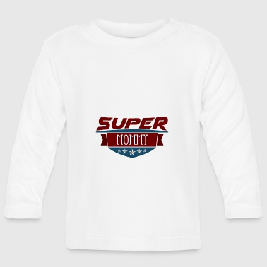 Super Mommy - T-shirt