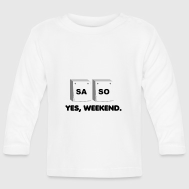 ja weekend - T-shirt