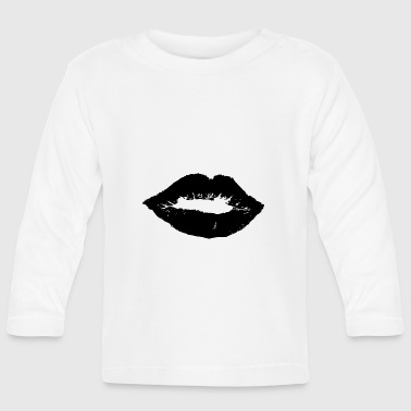 affection - Baby Long Sleeve T-Shirt