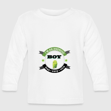 Android-logo - T-shirt