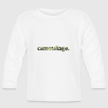 Camouflage camouflage - T-shirt