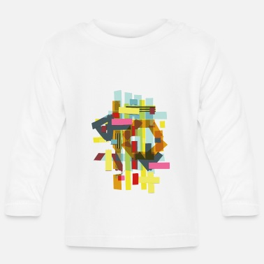 Tape Tapes - Baby Longsleeve Shirt