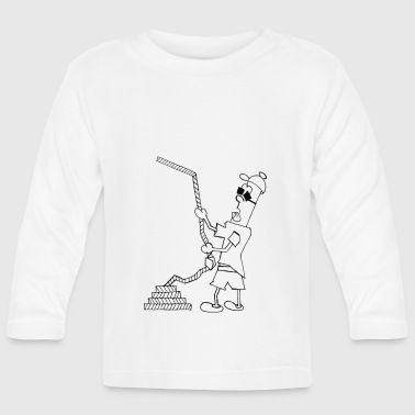 ground staff - Baby Long Sleeve T-Shirt