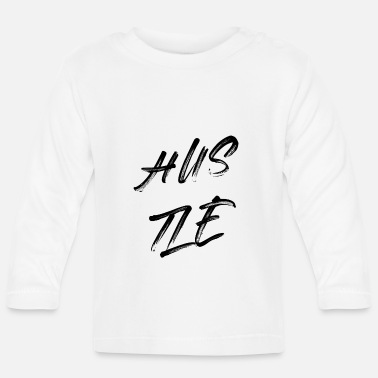 Hustle Hustle - T-shirt