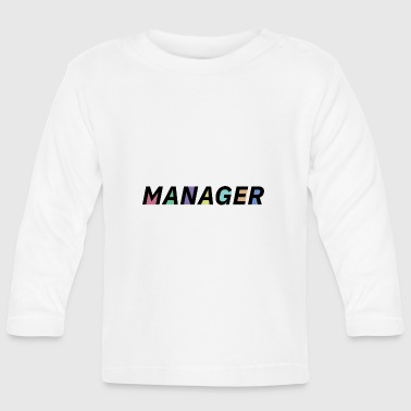 Manager - T-shirt