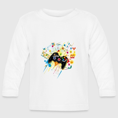 Gamepad - T-shirt