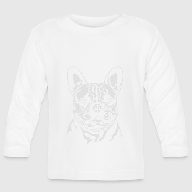 French Bulldog Baby Long Sleeve T Shirt