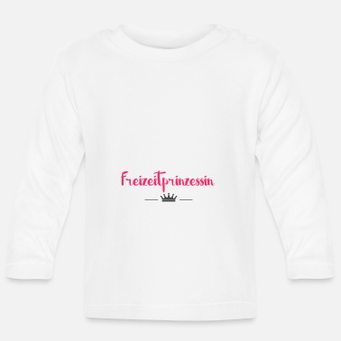 Recreational Recreational Princess - Baby Longsleeve Shirt