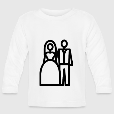 grooms - Baby Long Sleeve T-Shirt