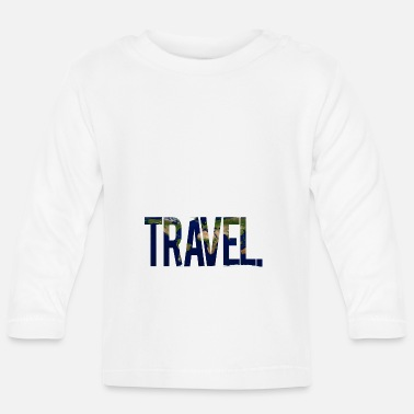 Travel Travel. - T-shirt