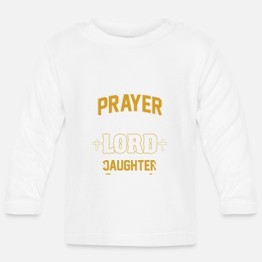 Father father and daughter - Baby Longsleeve Shirt
