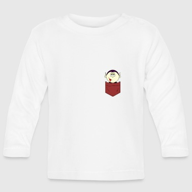 vampire - Baby Long Sleeve T-Shirt