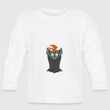 Count Royal Vampire Count - Halloween - Baby Long Sleeve T-Shirt