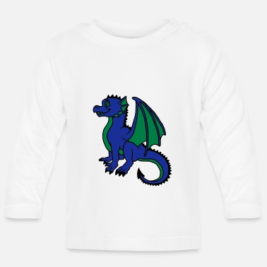 Dragon - Baby Longsleeve Shirt