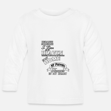 Parents Parents - Baby Longsleeve Shirt