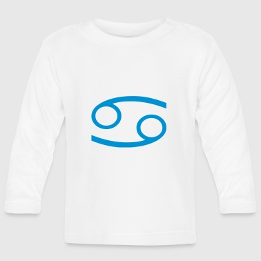 69 position - Baby Long Sleeve T-Shirt