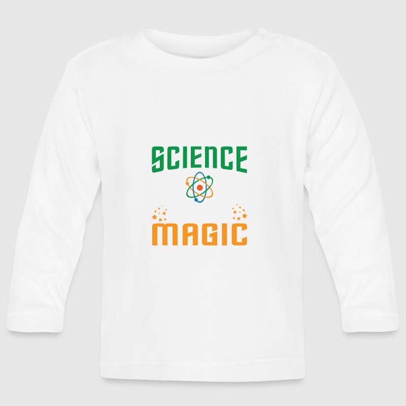 SCIENCE it's like magic - T-shirt