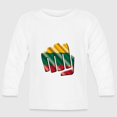 Lithuania - Baby Long Sleeve T-Shirt
