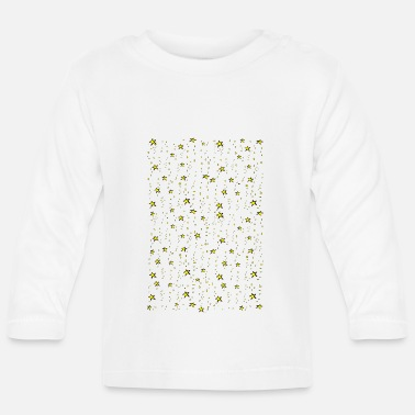 Starry starry night - Baby Longsleeve Shirt
