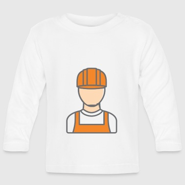 Worker worker - Baby Long Sleeve T-Shirt