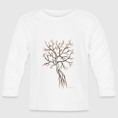 Silhouette - Baby Long Sleeve T-Shirt