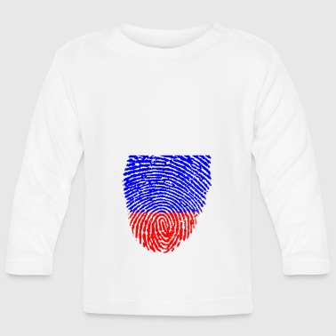 RUSSIA / RUSSIA - Baby Long Sleeve T-Shirt