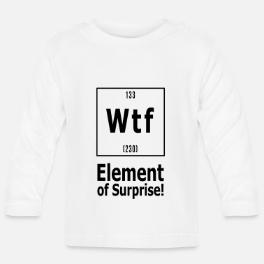 Element elements - Baby longsleeve