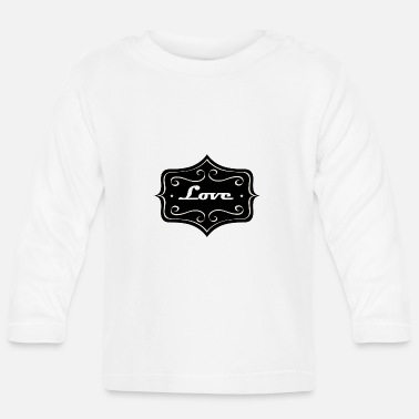 Label Love Label - Baby longsleeve
