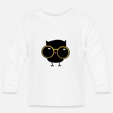 Spotlight on! (a) - Baby Long Sleeve T-Shirt