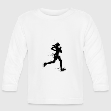runner female - T-shirt