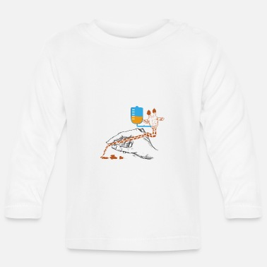 Animals animal - fantastic animals - Baby Longsleeve Shirt