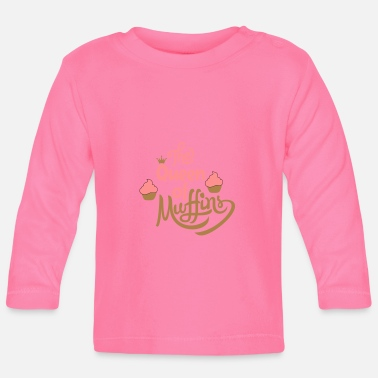 Muffin muffins - Baby longsleeve