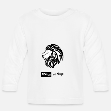 King King of Kings - Baby Longsleeve Shirt