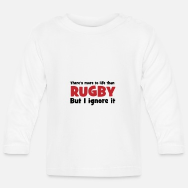 Rugby rugby - T-shirt