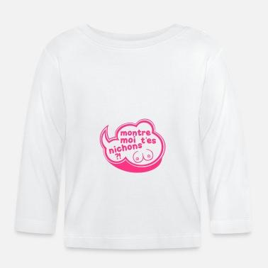 Suchbegriff: Titten Babys online bestellen   Spreadshirt