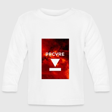prcvre brand - Baby Long Sleeve T-Shirt