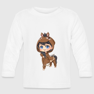 The MOSBIES rifle collection - Baby Long Sleeve T-Shirt
