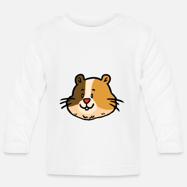Rodent Rodents Rodents Hamsters Pets Children - Baby Longsleeve Shirt