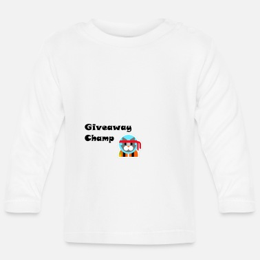 Champ Giveaway Champ - T-shirt