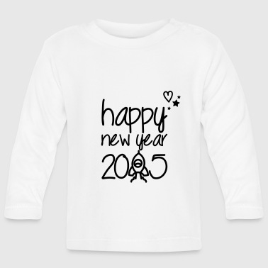 Happy new year 2015 - T-shirt