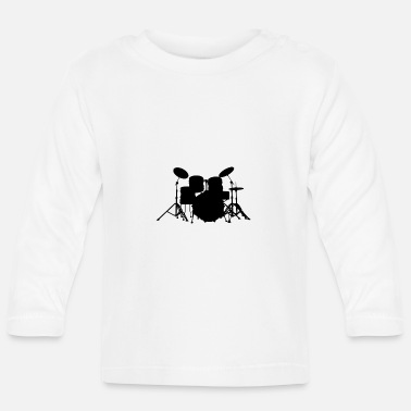 Instrument instruments - Baby Long Sleeve T-Shirt
